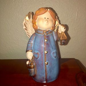 Other - Extremely Adorable Angel Figurine